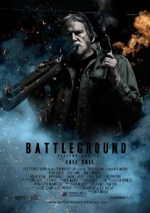 Battleground (acrion | horror) 2012