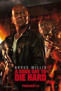 A Good Day to Die Hard (action | crime) 2013