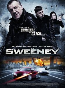 The Sweeney (action | crime) 2012