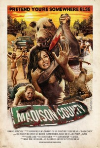 Madison County (horror | kystery) 2011