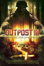 Outpost 3 Rise of the Spetsnaz (horror | war | sci-fi) 2013