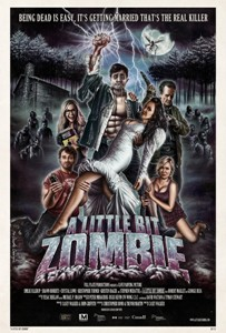 A Little Bit Zombie (Horror �Comedy) 2012