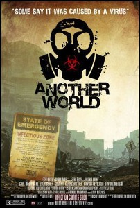 Another World/Another World (horror | sci-fi | action) 2012