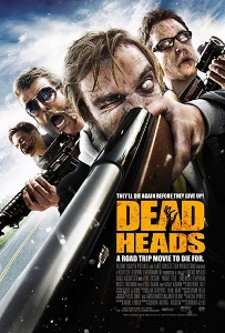 DeadHeads (horror | comedy) 2011