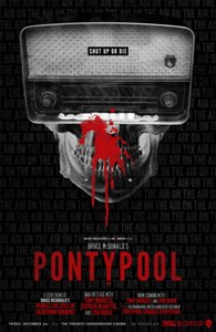 Pontypool (Horror) 2008