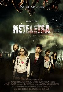 Winter of the Dead. Meteletsa (horror | action) 2011