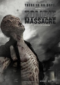 Zombie Massacre ( horror) 2012
