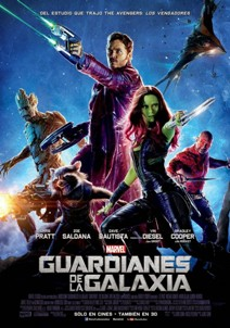 Guardians of the Galaxy (sci-fi | action | adventure)2014