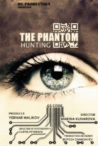 Hunting the Phantom (sci-fi | action | adventure) 2014