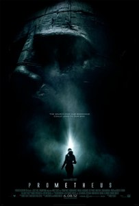 Prometheus (Sci-Fi | Horror| Action) 2012