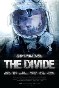 The Divide (Sci-Fi | Thriller) 2011