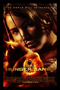 The Hunger Games (sci-fi | action | adventure) 2012