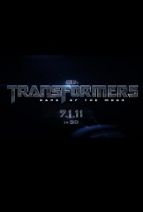 Transformers: Dark of the Moon (Sci-Fi | Action) 2011