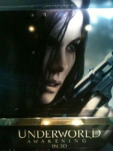 Underworld Awakening (sci-fi | fantasy | action) 2012